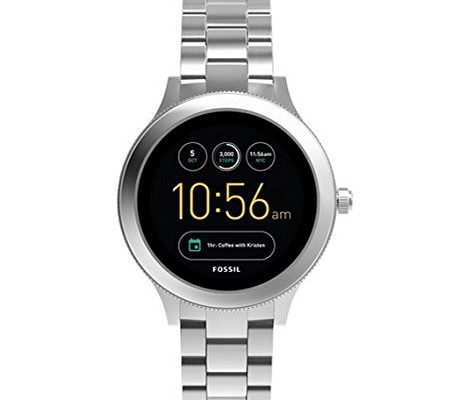 3 generation ftw6003 fossil damen smartwatch noissiie. Black Bedroom Furniture Sets. Home Design Ideas