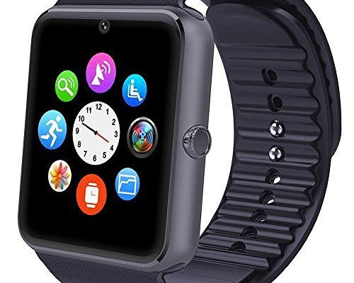 willful sw016 smartwatch bluetooth armbanduhr fitness. Black Bedroom Furniture Sets. Home Design Ideas