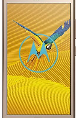 motorola moto g5 smartphone 12 7 cm 5 zoll 3gb ram 16gb android fine gold exklusiv bei amazon. Black Bedroom Furniture Sets. Home Design Ideas