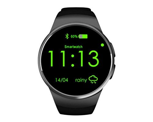 fitness armbanduhr sim tf uhr smart watch herren. Black Bedroom Furniture Sets. Home Design Ideas