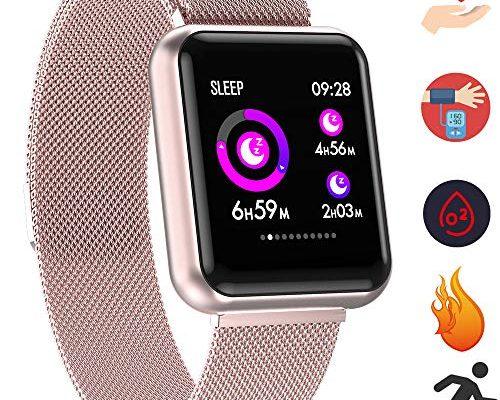 bluetooth smartwatch fitness uhr intelligente armbanduhr. Black Bedroom Furniture Sets. Home Design Ideas