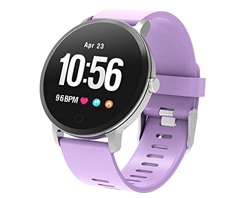 bingofit fitness armbanduhr wasserdicht smart watch. Black Bedroom Furniture Sets. Home Design Ideas